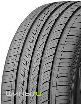Ћетн¤¤ шина Roadstone N'Fera AU5 245/45 R19 102W - фото 8